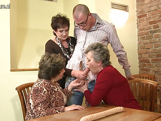 Granny GRANNY And Granny Fucked By Young Boy | Squirt.top Porn Tube