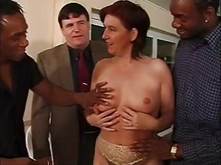 Granny And Five Men | Squirt.top Porn Tube