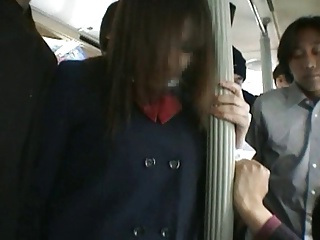 Bus Groping And Fucking Vol18 | Squirt.top Porn Tube