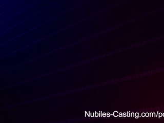 Nubiles Casting – Squirting Asian Teen Really Wants This Job | Squirt.top Sex Tube