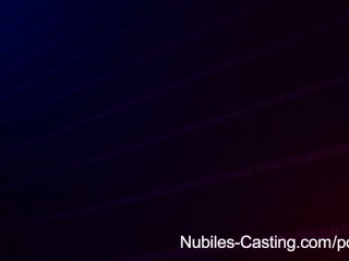 Nubiles Casting – Squirting Teen Pussy Filled With Jizz | Squirt.top Porn Tube