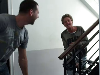 MILF Squirts Big For Stranger   Squirt.top Porn Tube
