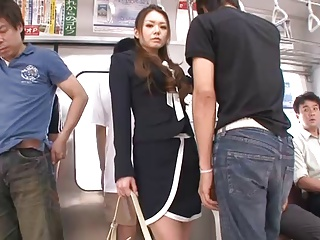 Gorgeous Japanese Babe Have Sex In Train By Airliner1 | Squirt.top Porn Tube