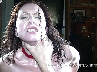 The Private Society Gangbang Club For Lonely Housewives | Squirt.top Porn Tube