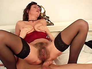 Squirting Mature Hairy Brunette | Squirt.top Porn Tube