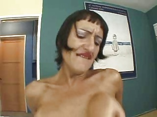 Susana De Garcia -Older Hairy Squirter | Squirt.top Porn Tube