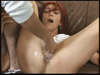 Ugly Milf Fisting And Squirting | Squirt.top Porn Tube