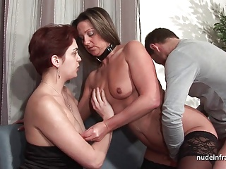 FFM Amateur Squirting Mom Hard Analized | Squirt.top Porn Tube