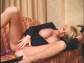 Hot Blonde Milf Finger And Squirt | Squirt.top Porn Tube