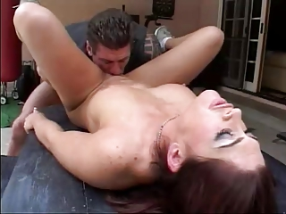 Hot Horny Milf Anal And Squirts By TROC | Squirt.top Porn Tube