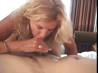 Squirting Mature MILF Ties Up Man And Fucks In Hotel | Squirt.top Sex Tube
