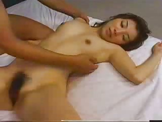 Asian Hairy Pussy Squirting By TROC | Squirt.top Sex Tube
