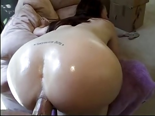 Ass Fucked Black Haired Girl | Squirt.top Sex Tube