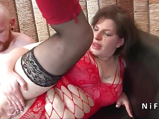 Squirt French Bbw Hard Fucked And Sodomized | Squirt.top Porn Tube