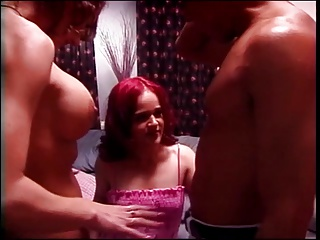 Hot Midget Girl With Naughty Thoughts Sucks And Fucks Hard In 3some | Squirt.top Porn Tube