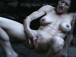 Amateur – Mature Outdoor Squirting – Self Filmed | Squirt.top Porn Tube