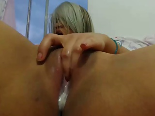 Asian Wet Pussy (Grool) | Squirt.top Porn Tube