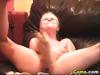 Massive Dildo Awesome Squirting HD | Squirt.top Porn Tube