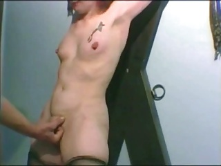 German Male Dom Spanks Her Ass Hard | Squirt.top Porn Tube