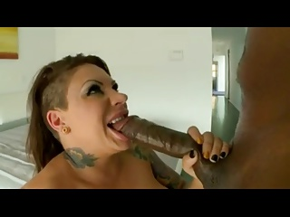 Huge BBC Makes Her Squirt BVR | Squirt.top Porn Tube