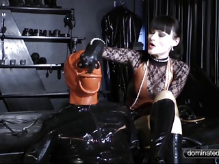 The Living Squirting Box | Squirt.top Porn Tube