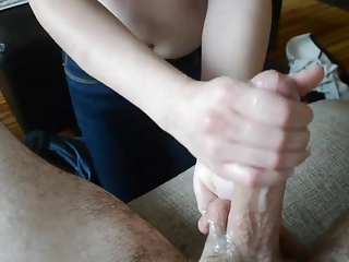Amateur Handjob Compliation | Squirt.top Sex Tube