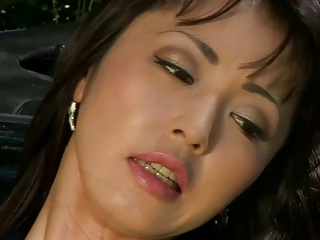 Small Asian Squirts Outdoors | Squirt.top Porn Tube