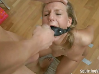 She Has Never Felt An Orgasm Longer Than 5 Seconds | Squirt.top Porn Tube
