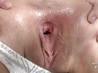 Gorgeous Squirt French Mature With Big Boobs Fucked Hard | Squirt.top Porn Tube