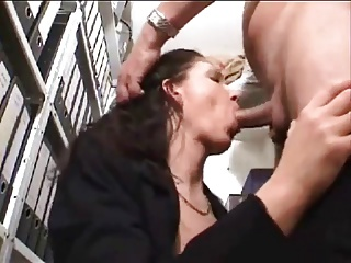 Busty Milf Fucking And Squirting In The Office BVR | Squirt.top Porn Tube