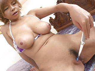 Big Titted Sumire Matsu Squirts From Masturbating | Squirt.top Porn Tube