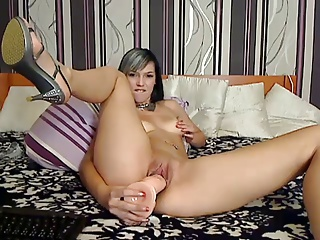 Squirting On Webcam | Squirt.top Porn Tube