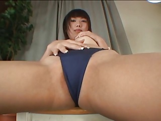 Shaved Asian Gets Some Therapy | Squirt.top Porn Tube