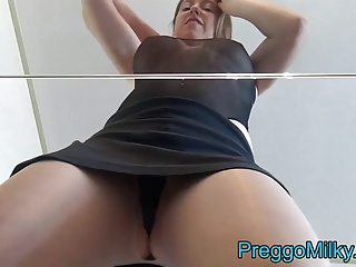 Lactating Milf Squirtting Milk On A Glass Table | Squirt.top Porn Tube