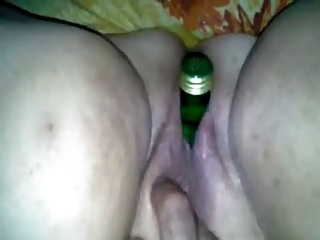 BBW Bottle And Squirt | Squirt.top Porn Tube