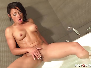 Spunky Latina Squirts Like No Other | Squirt.top Porn Tube