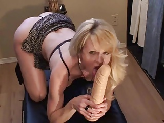 Skinny Blonde MILF Fucks Herself And Squirts | Squirt.top Porn Tube