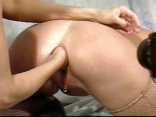 Mature Anal Fisting | Squirt.top Sex Tube