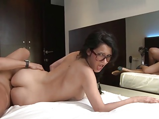 LECHE 69 Picking Up A Schoolgirl | Squirt.top Sex Tube