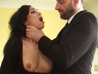 Julia DeLucia: Choke Me Tight And Ram Me Hard | Squirt.top Porn Tube