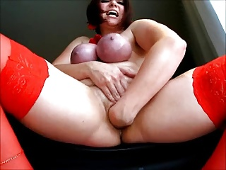 Purple Tits And Gushing Fountain | Squirt.top Porn Tube