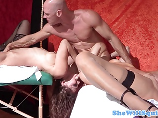 Squirting Nora Noir Getting Pounded | Squirt.top Porn Tube