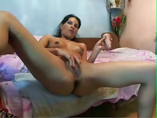 HOT Girl Dildo Squirting | Squirt.top Sex Tube
