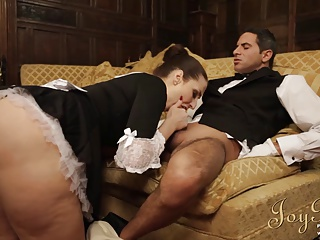 JOYBEAR Banging The Maid | Squirt.top Porn Tube