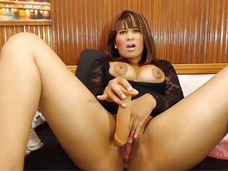 Hot MILF Scarlet Creams | Squirt.top Porn Tube