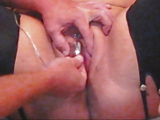My Man Spreading My Pink Wide And Making Me Wet With A Little Squirt | Squirt.top Porn Tube