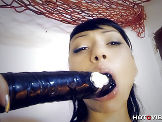 Latina MILF Squirts On Her Webcam | Squirt.top Porn Tube