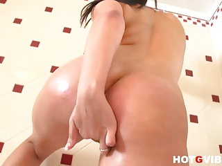 Eve Diamond Sensational Squirting In Shower | Squirt.top Porn Tube