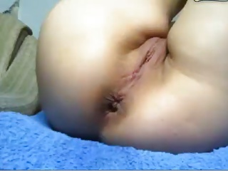 Nice Squirts After Clit Masturbation | Squirt.top Sex Tube