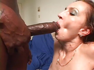 Hot Cougar Squirt For Black Man With Huge Cock | Squirt.top Porn Tube